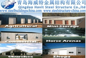 Havit Steel Structure China Steel Structure|Prefabricated Steel Buildings|Steel Workshop|Steel Wareh